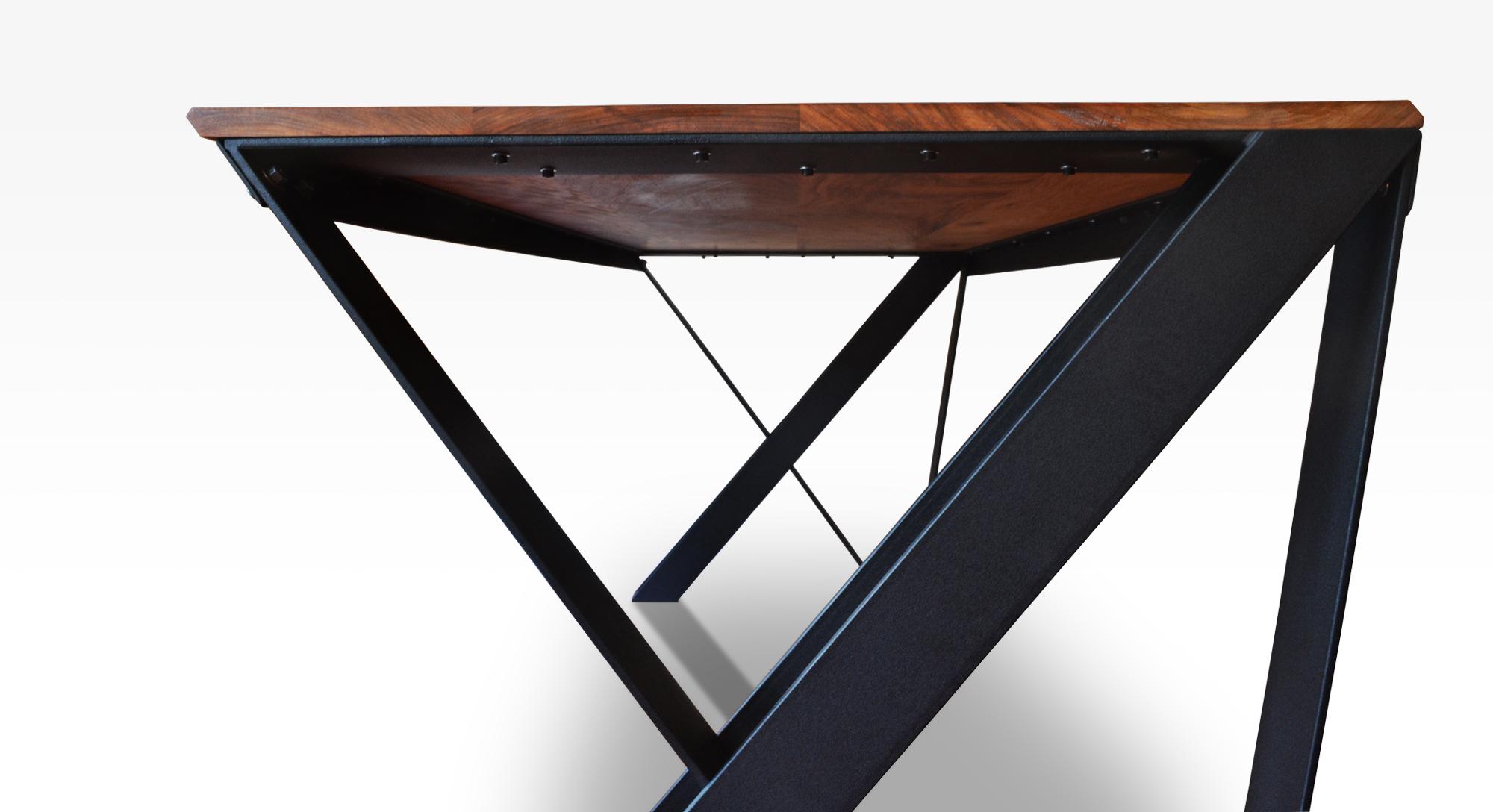 VX desk (tizzio) 2018 by Cristian Arostegui from Arostegui Studio