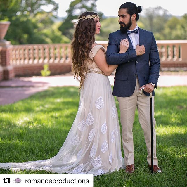 "#Repost @romanceproductions with @get_repost ・・・ GREATER THAN GATSBY Hosted by Romance Productions  October 7th  Longview Mansion  @ashley_lerouge  @storyofnthor 📷 @ksjoenne  Dress: @janay_a_bridal Accessories: @theyellowpeony  Cane: replica of cane used on ""House"" ************************************************************* * * * #designergown #designerfashion #greatgatsby #vintageclothing #mansion#cane#flask#gin#vintageweddingdress #longhair#collabration #photoshoot#portraitphotography #missouri #placesofinterest #couple #vintageweddingdress#luxuryevent #luxuryeventplanners"