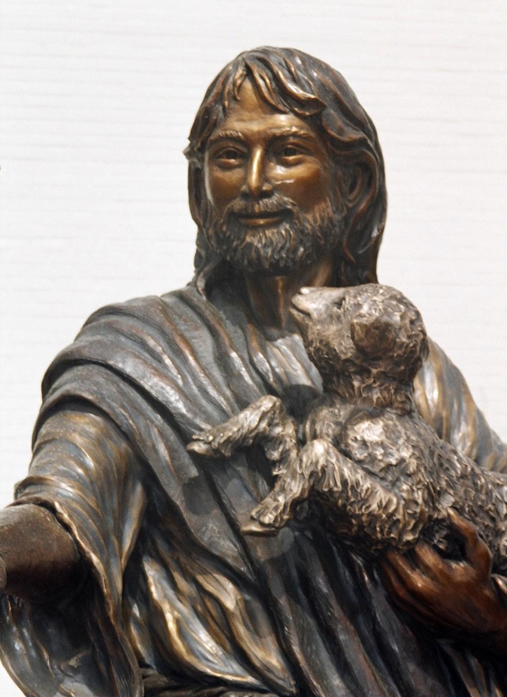 Christ Our God Shepherd