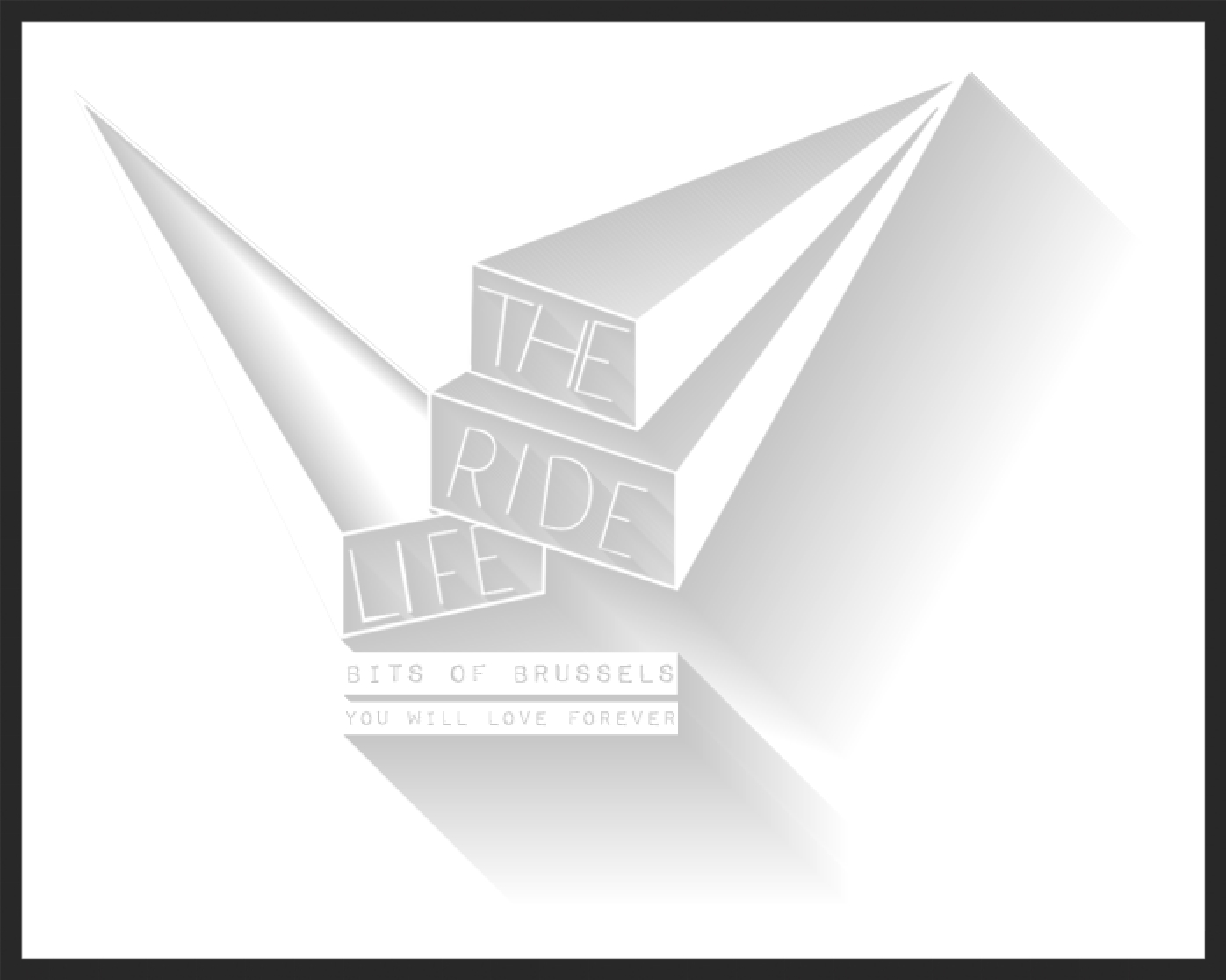 The Ride Life logo