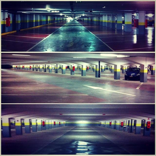 lege parking