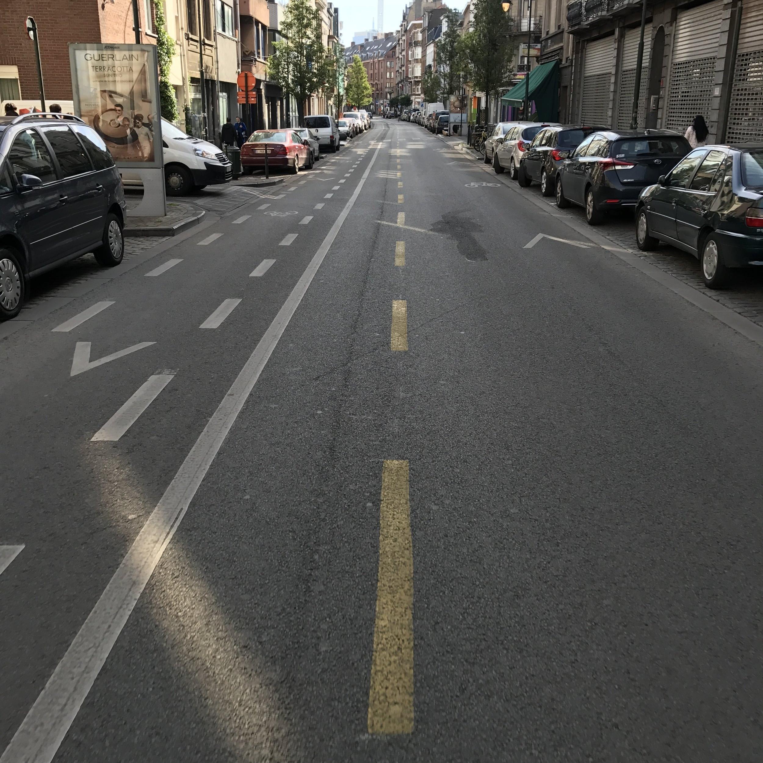 Anderlechtsestraat