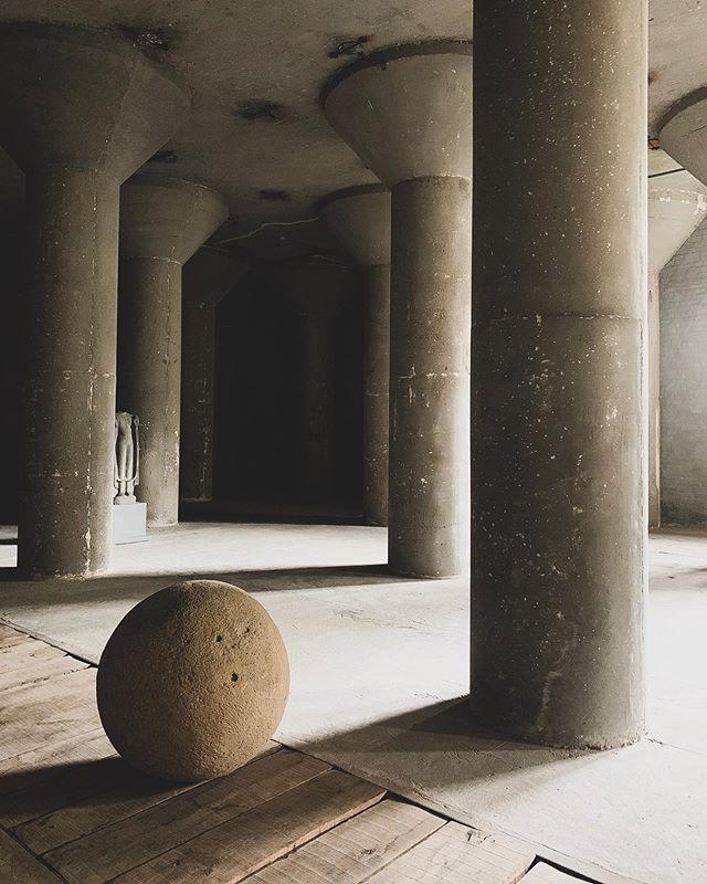 Karnak Room #axelvervoordt  #axelvervoordtgallery