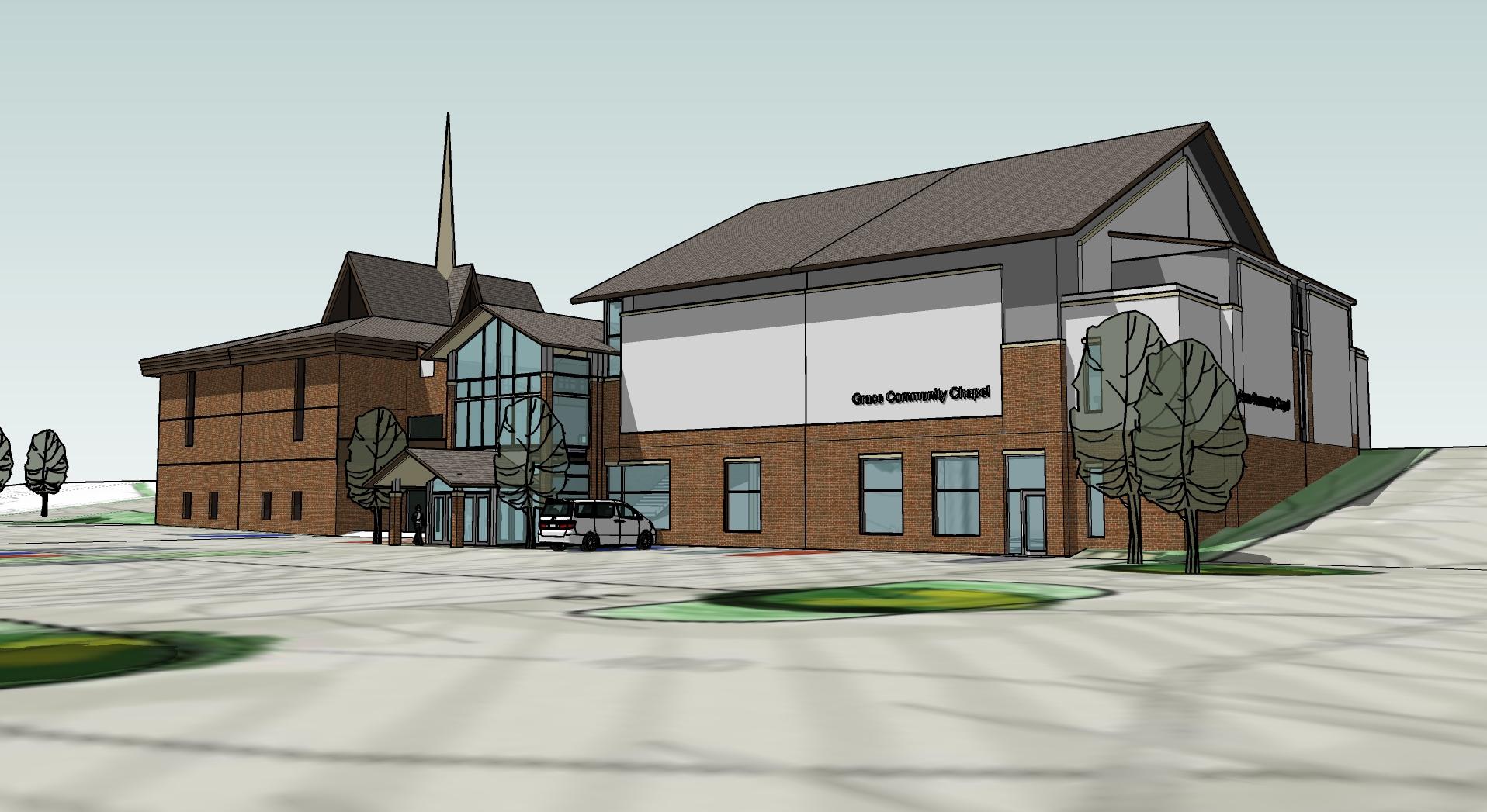 grace community chapel church 3d model.jpg