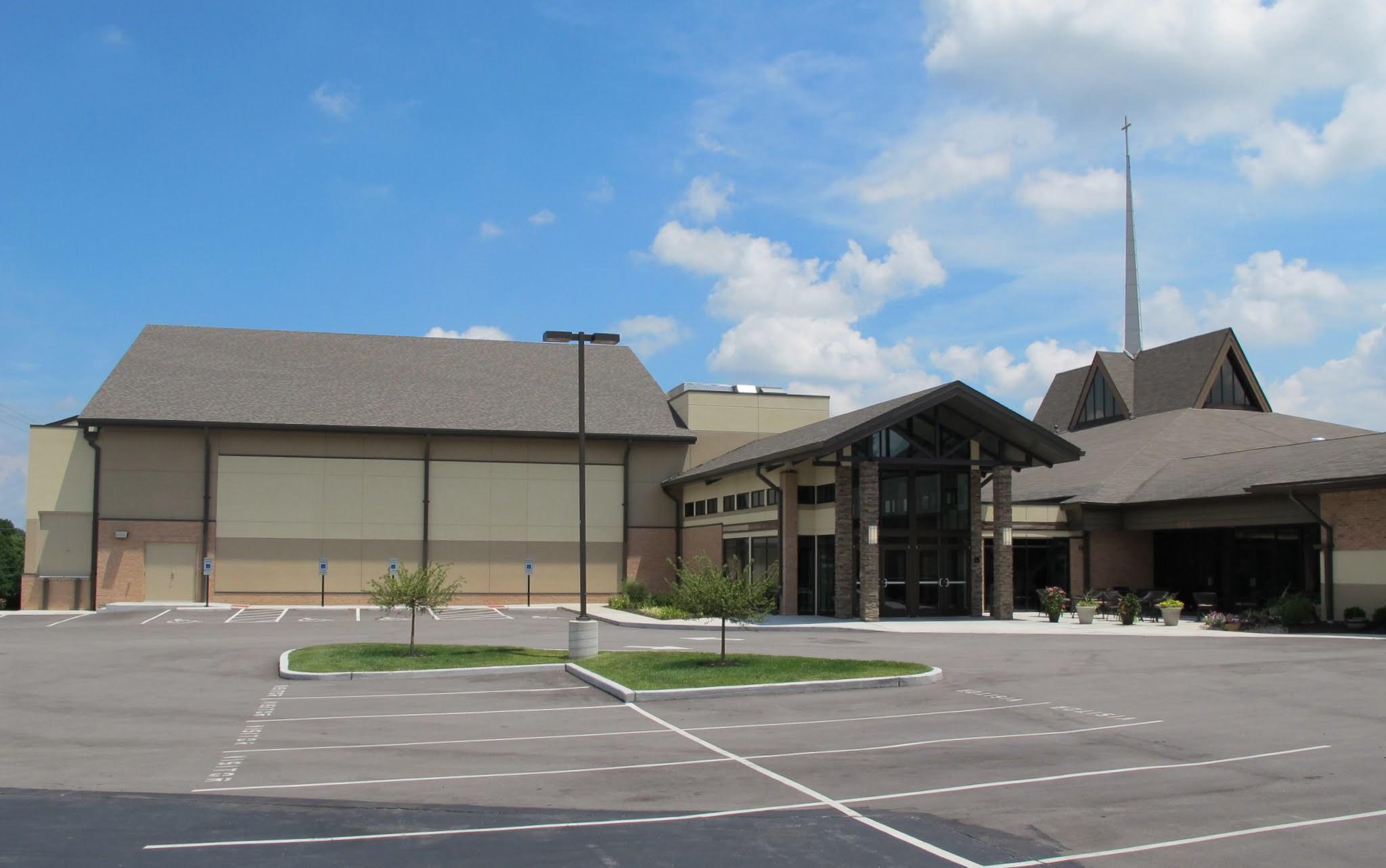 grace community chapel church addition.JPG