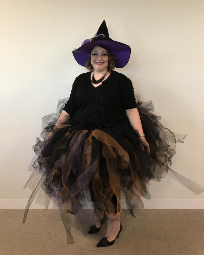 Cassandra the Witch