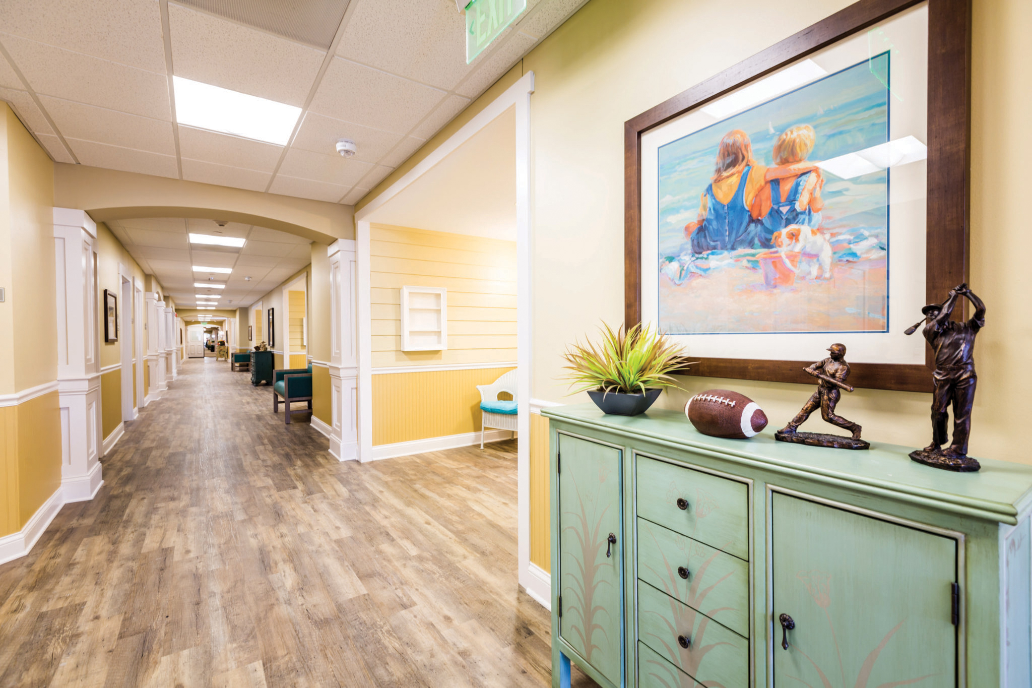 Westbrook Assisted Living & Memory Care Hallway.jpg