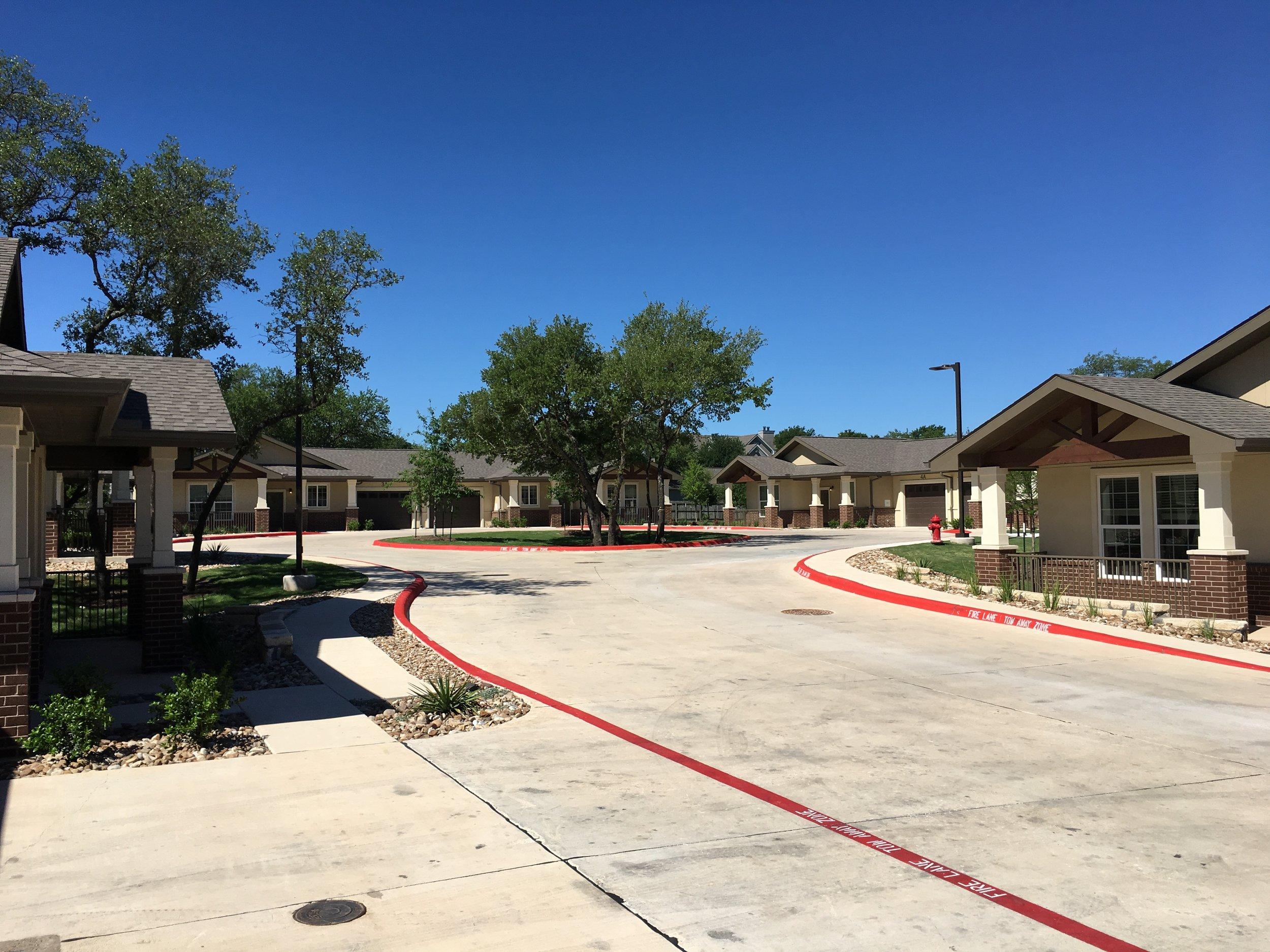 Cedar Park Independent Living, Assisted Living & Memory Care Villas.JPG