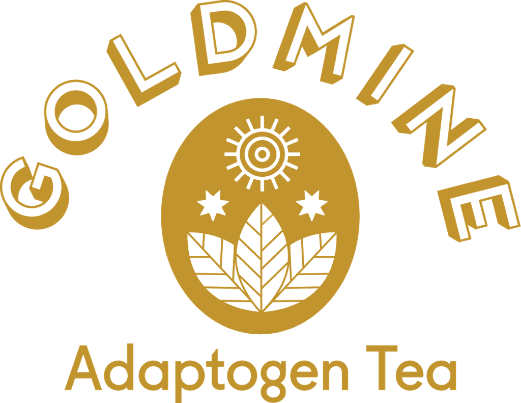 Goldmine tea