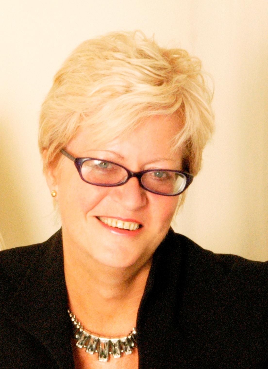 Helen Pitcher, Senior Independent Director United Biscuits