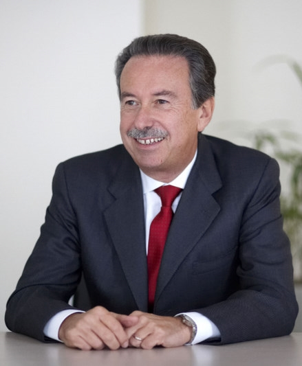 Marco Jesi, Independent Director United Bisuits