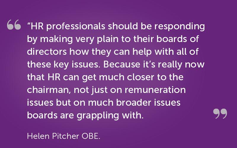 Quote on Board Evaluation Provider