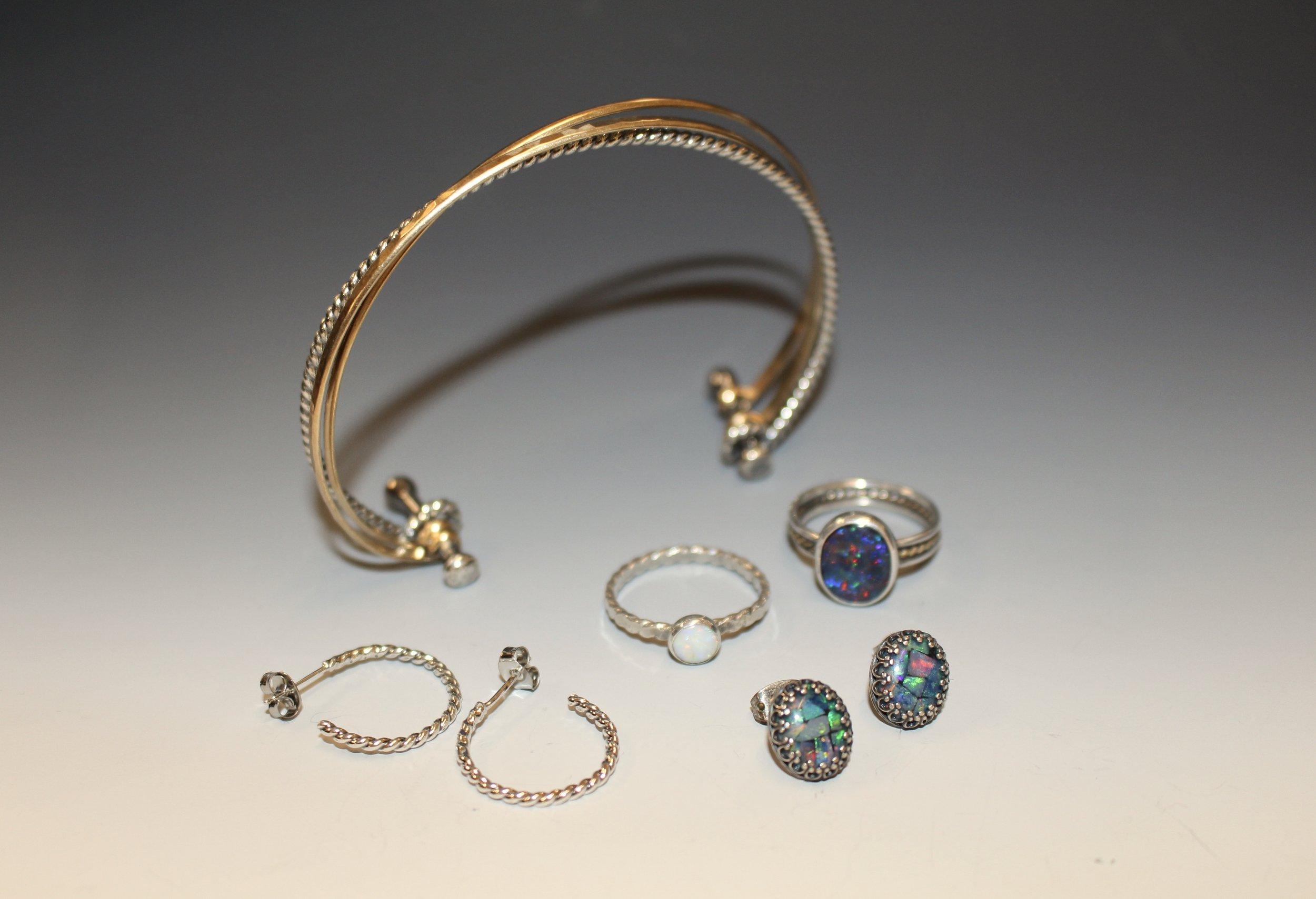 birthday jewelry