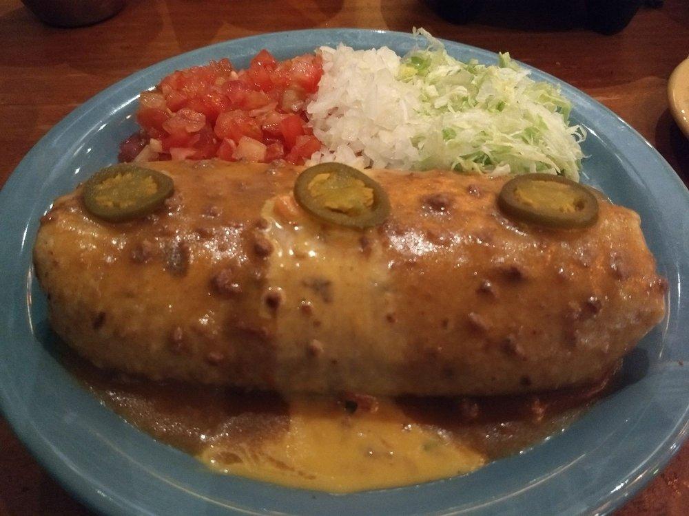 lupe tortilla big sucker burrito