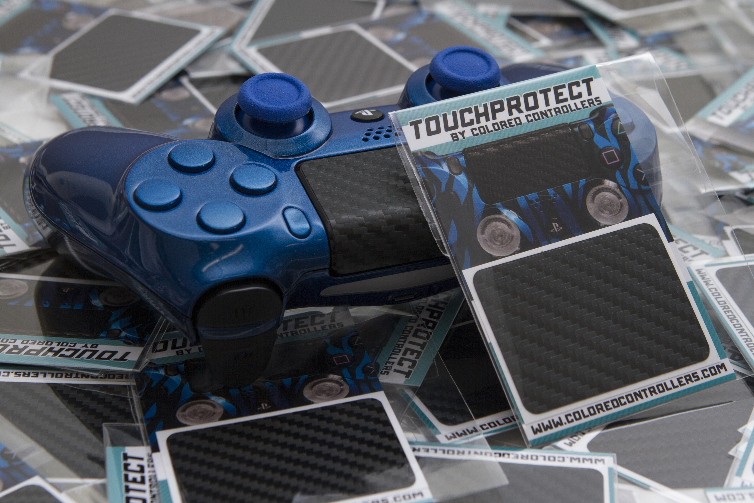 TouchProtect