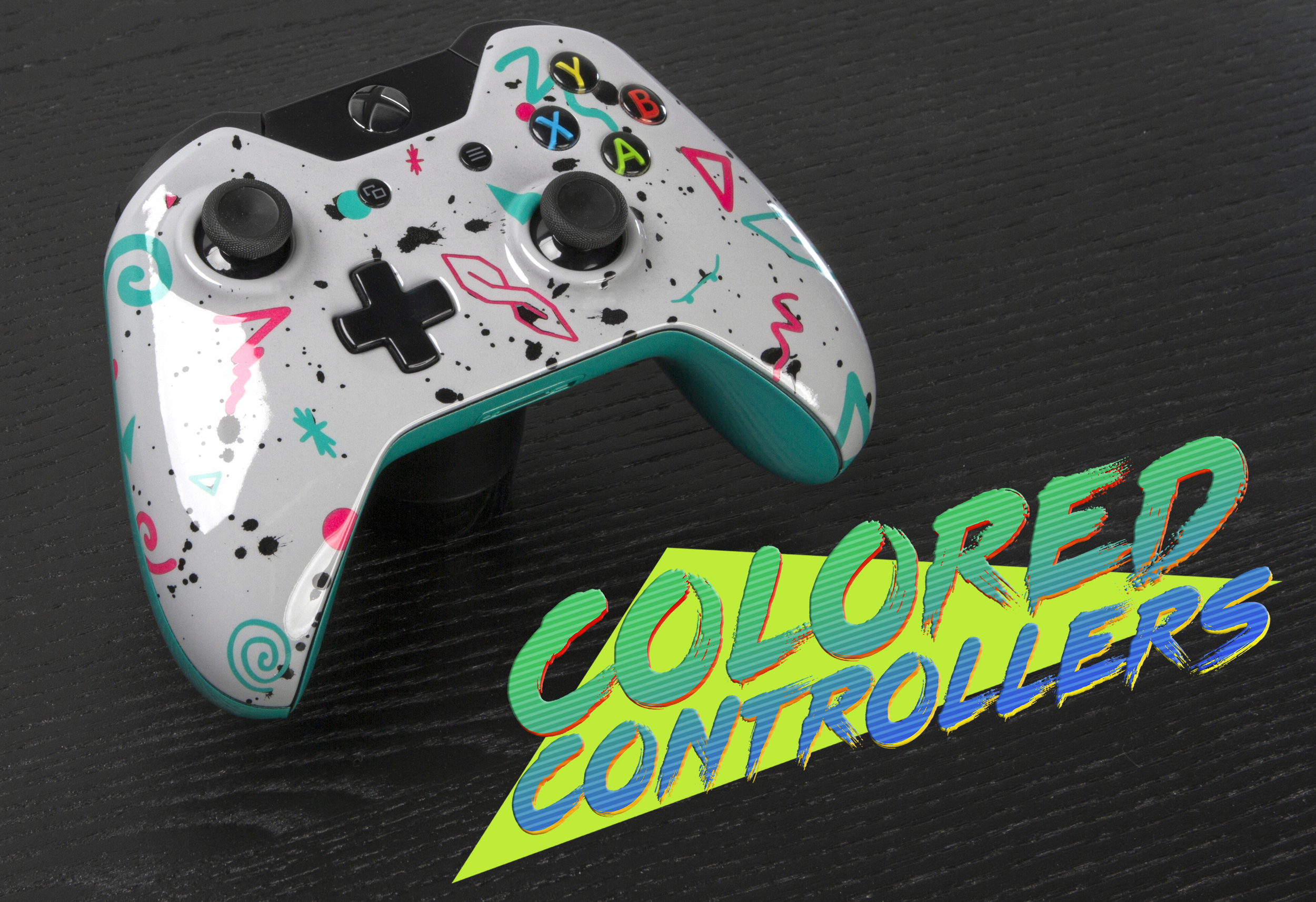 80's xbox one controller