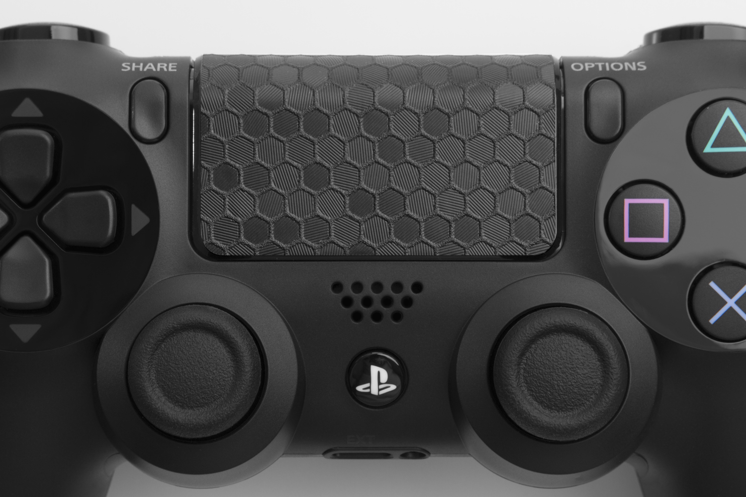 While our numbers have shown TouchProtect to be gaining traction in the Steam community, we did not leave out our PS4 crew for the release of HEX. All colors are also available for PS4 controllers.