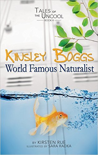 Kinsley Boggs