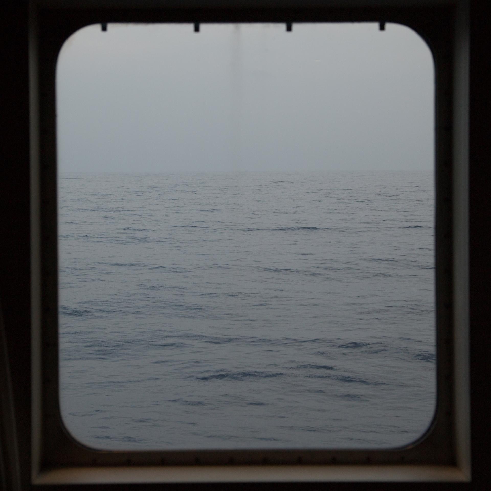 "Sight Lines: 7°44"" N, 73°12"" E"