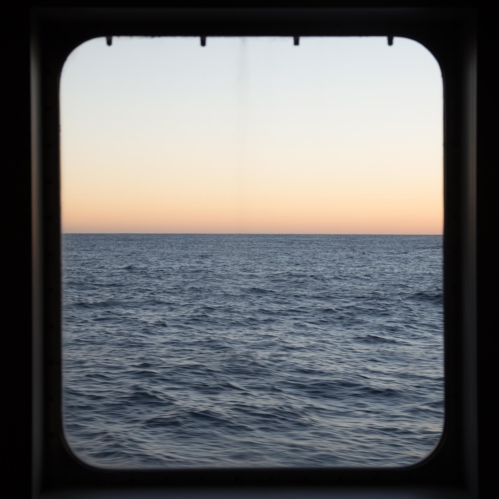 "Sight Lines: 29°54"", 15°50"""
