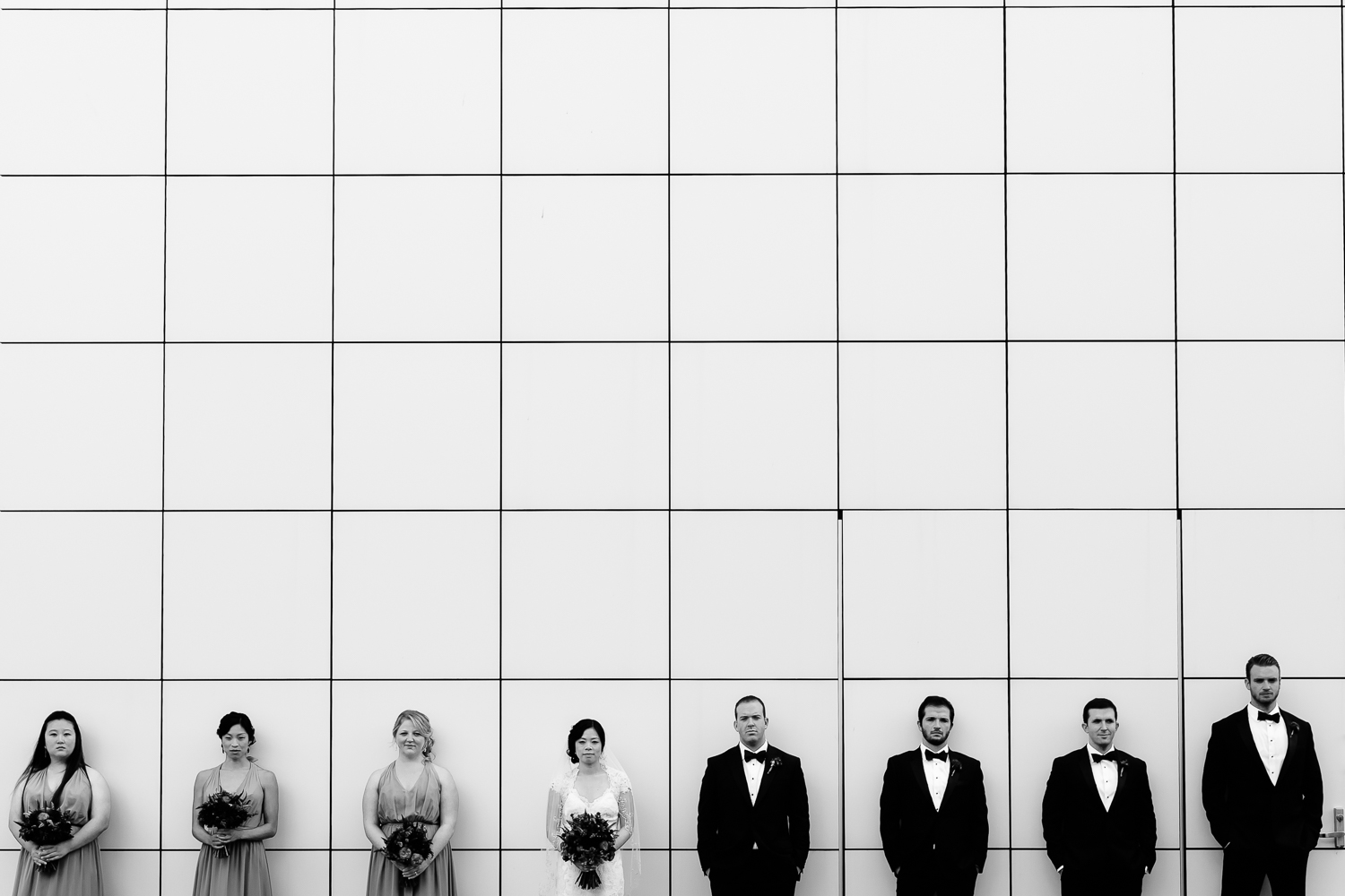 Cornell_Bridal_Party