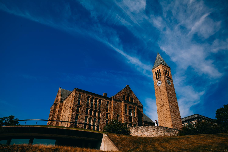 Cornell_Clock_Tower