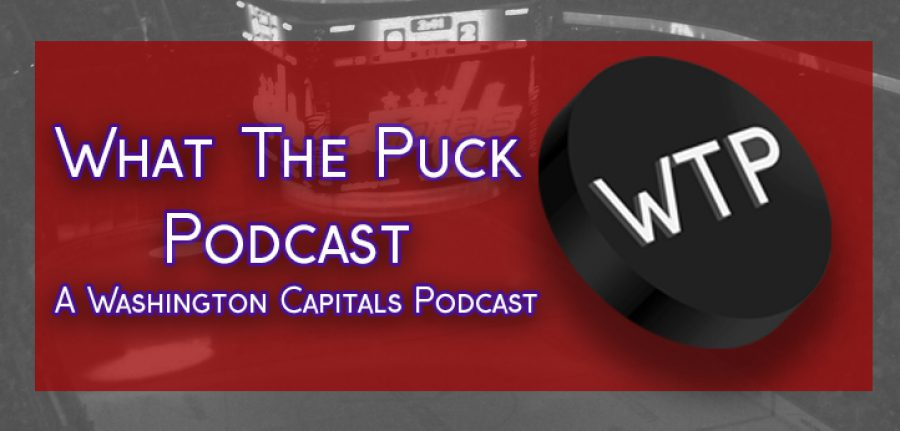 To listen to full episodes of What The Puck please click    here