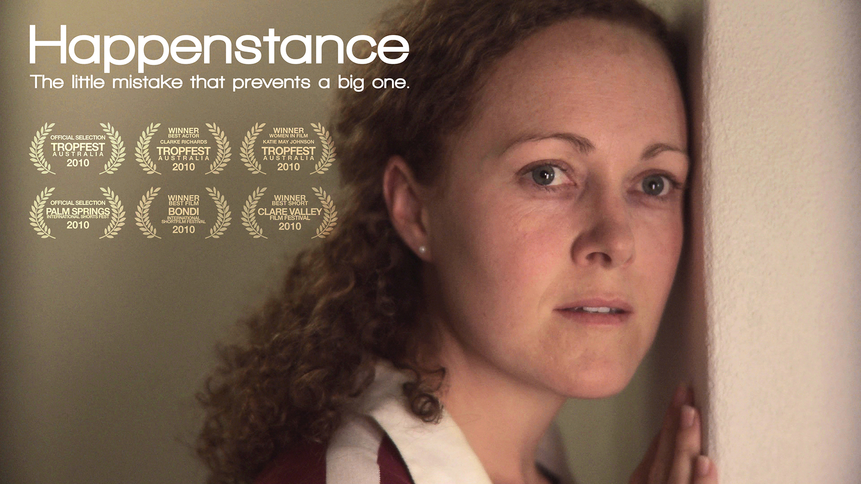 HAPPENSTANCE (short film)