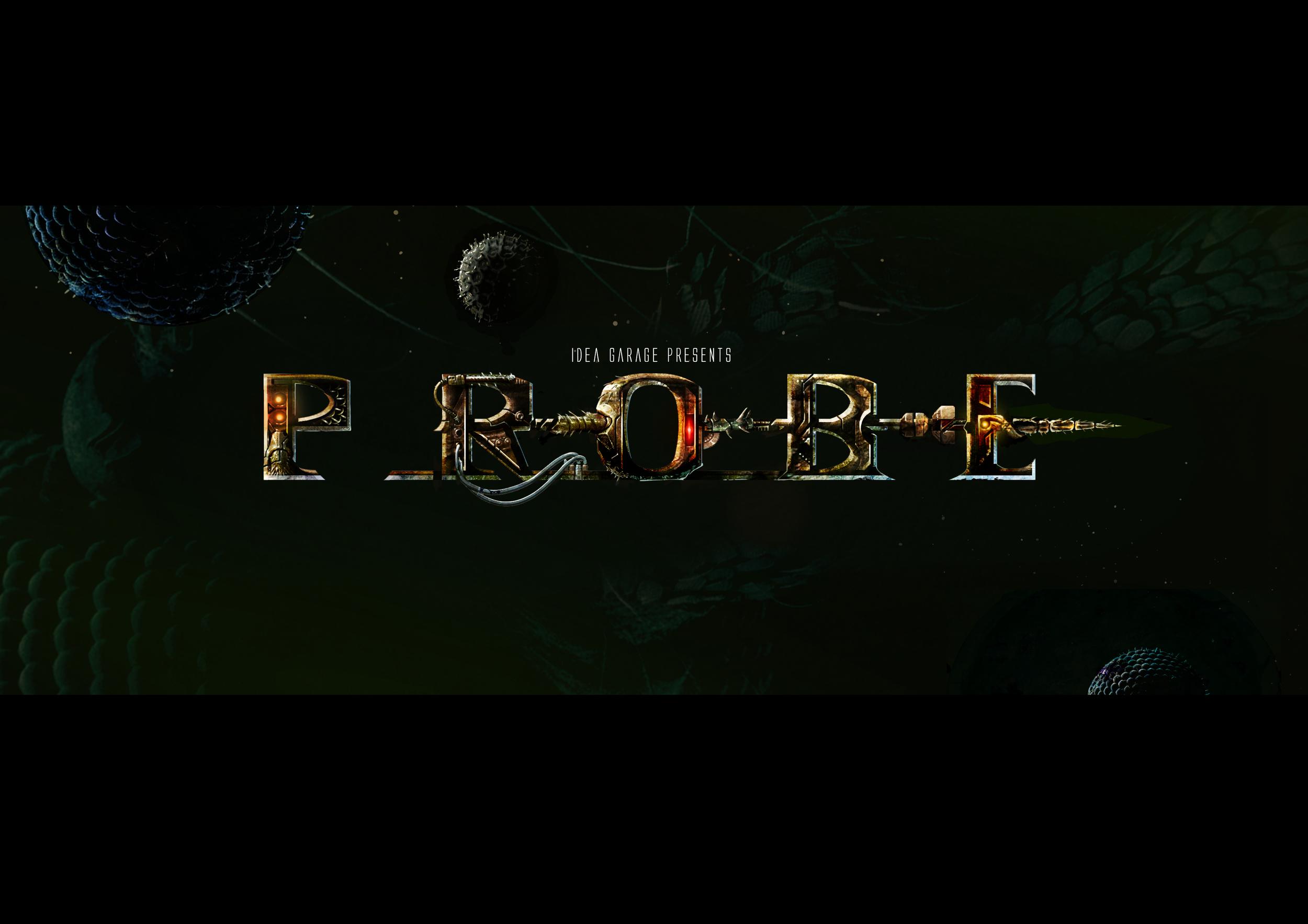 PROBE (Series)