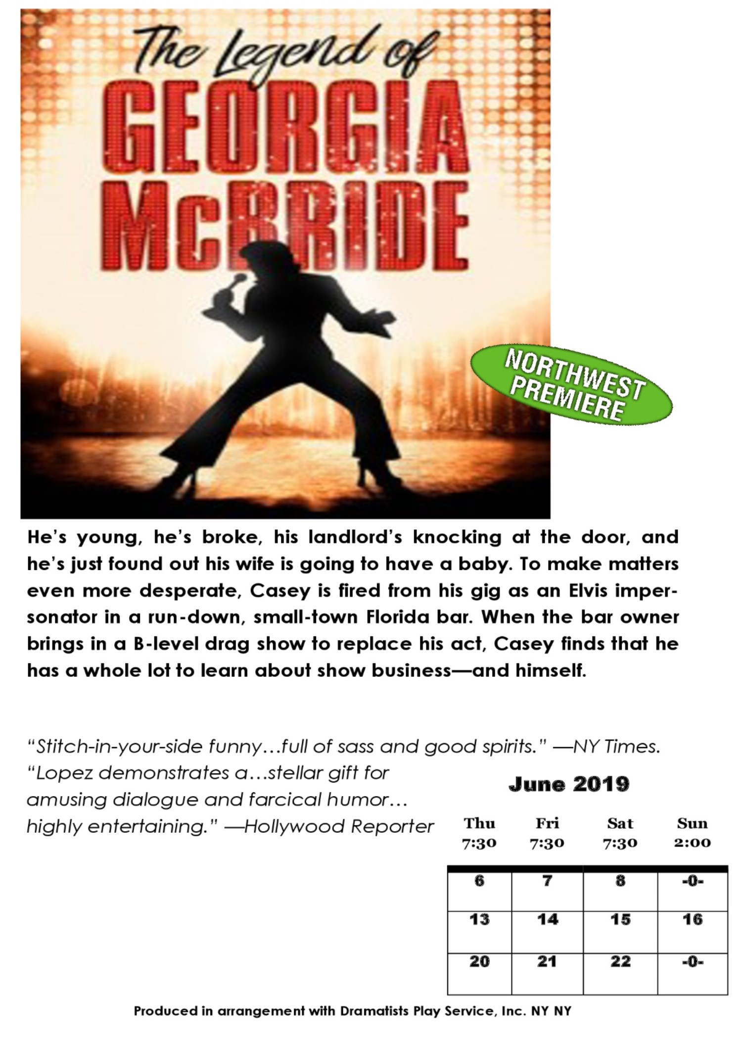 POSTCARDS 5 x 7 Legend of Georgia McBride - back.jpg