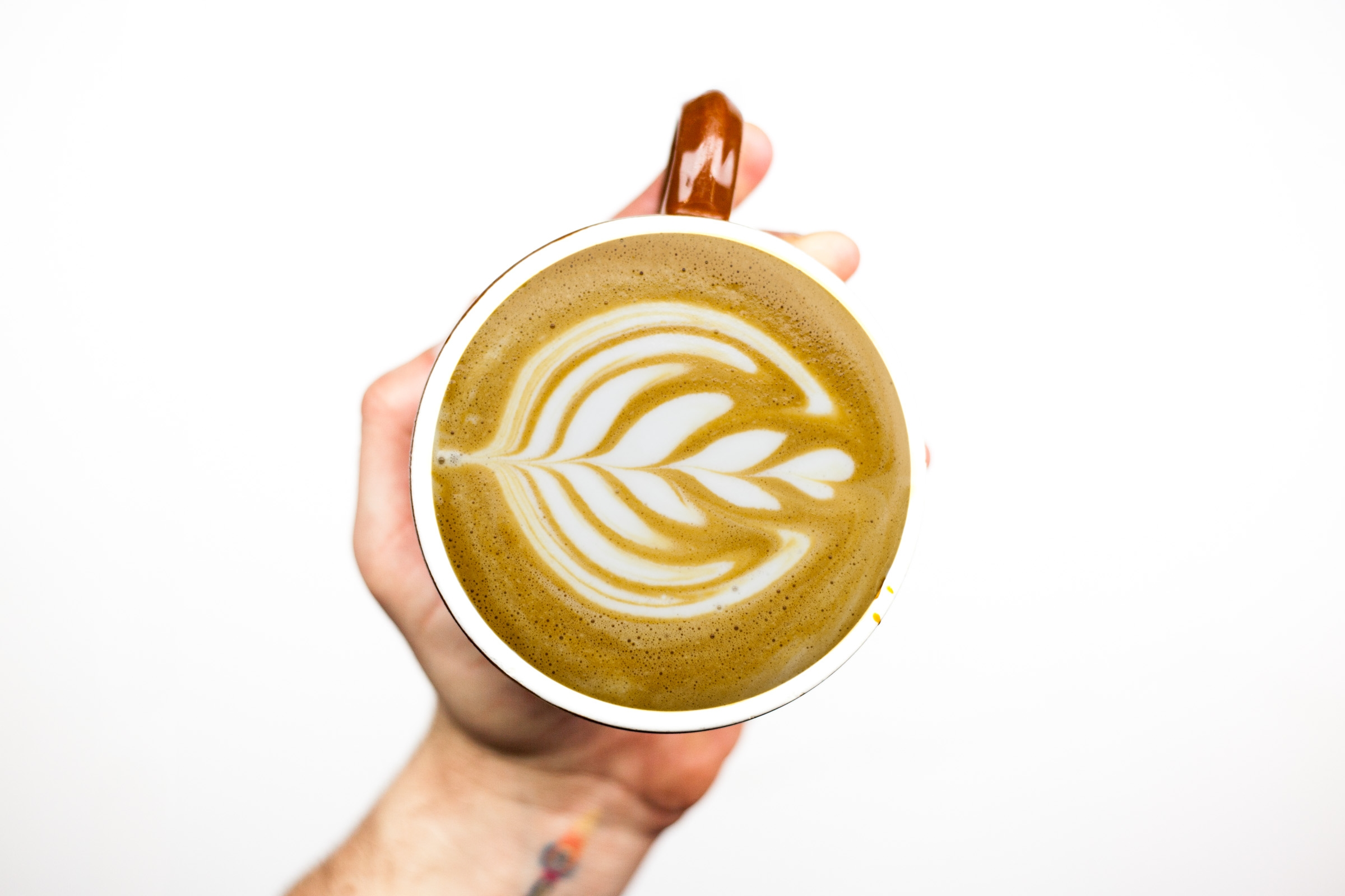 Brewing Guide: Latte Art