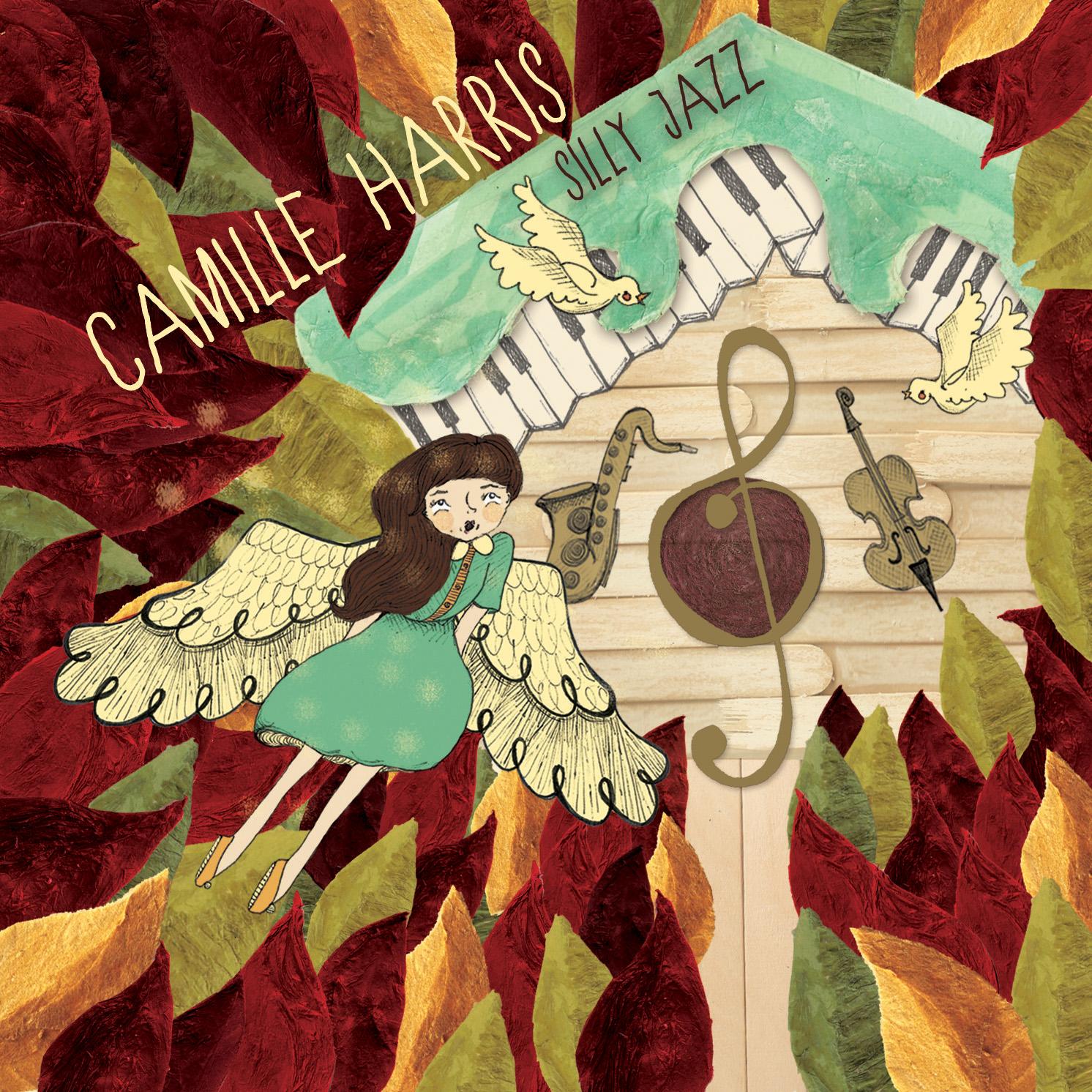 Camille CD_Silly Jazz rgb.jpg