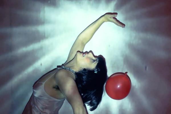 Inez de Vega, The Gifted Child (2016)
