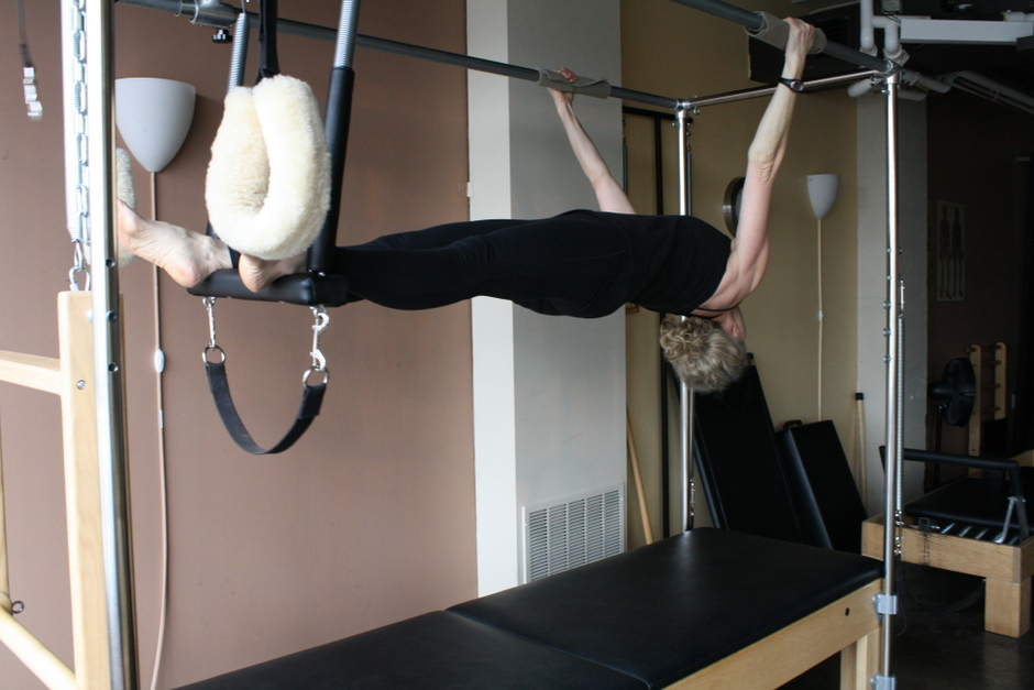 Jessica Schultz Pilates
