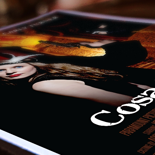 Cosa Nostra Movie Poster