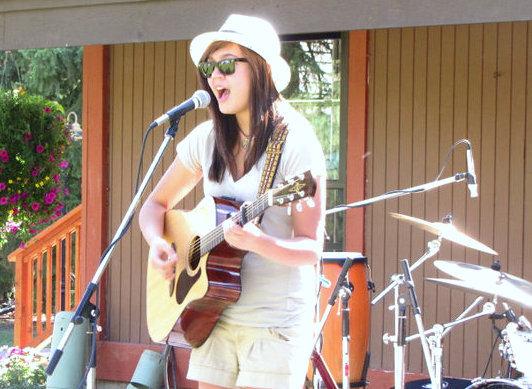 Sun Valley Village - Sun Valley, ID  July 2010