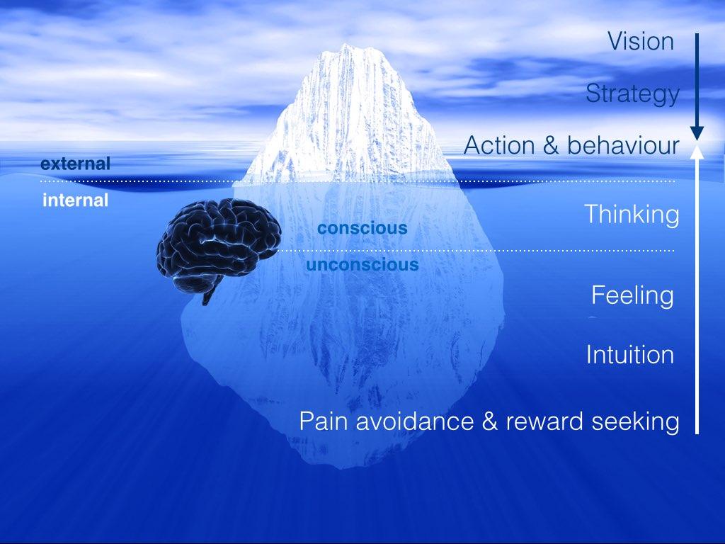 Brain vs Strategy