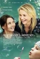 film lesson:MY SISTER'S KEEPER  BY KIERAN DONAGHY