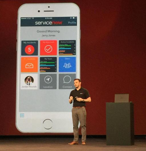 New Mobile App (From Twitter)