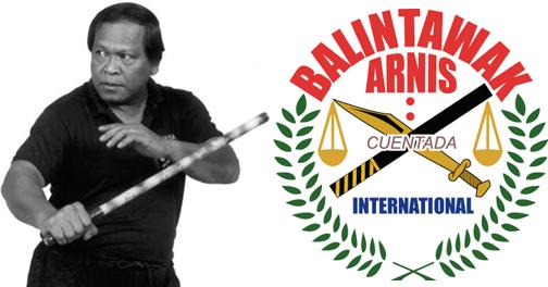GM Bobby Taboada (click to visit his website www.InternationalBalintawak.com)