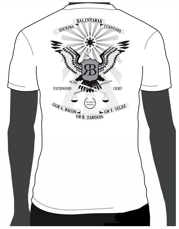 Glory Eagle (Rear)