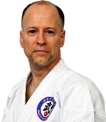 Kyoshi Troy J. Price