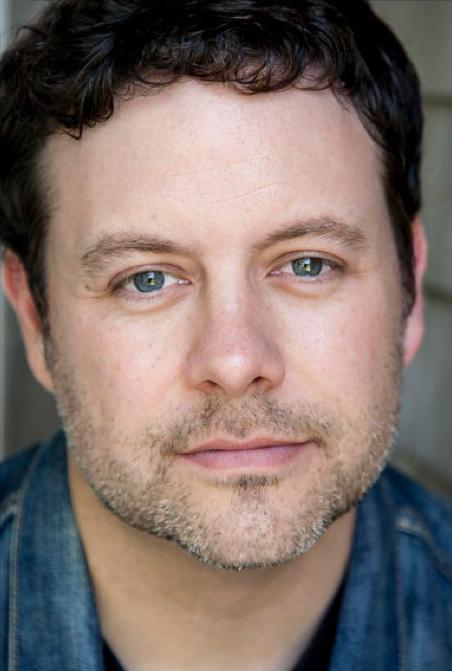 Jared Michael Delaney, Director of  Cymbeline