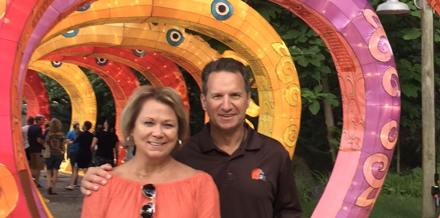 Rick & Debbie Chelko