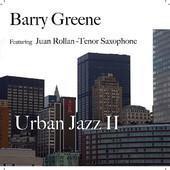 Urban Jazz II -