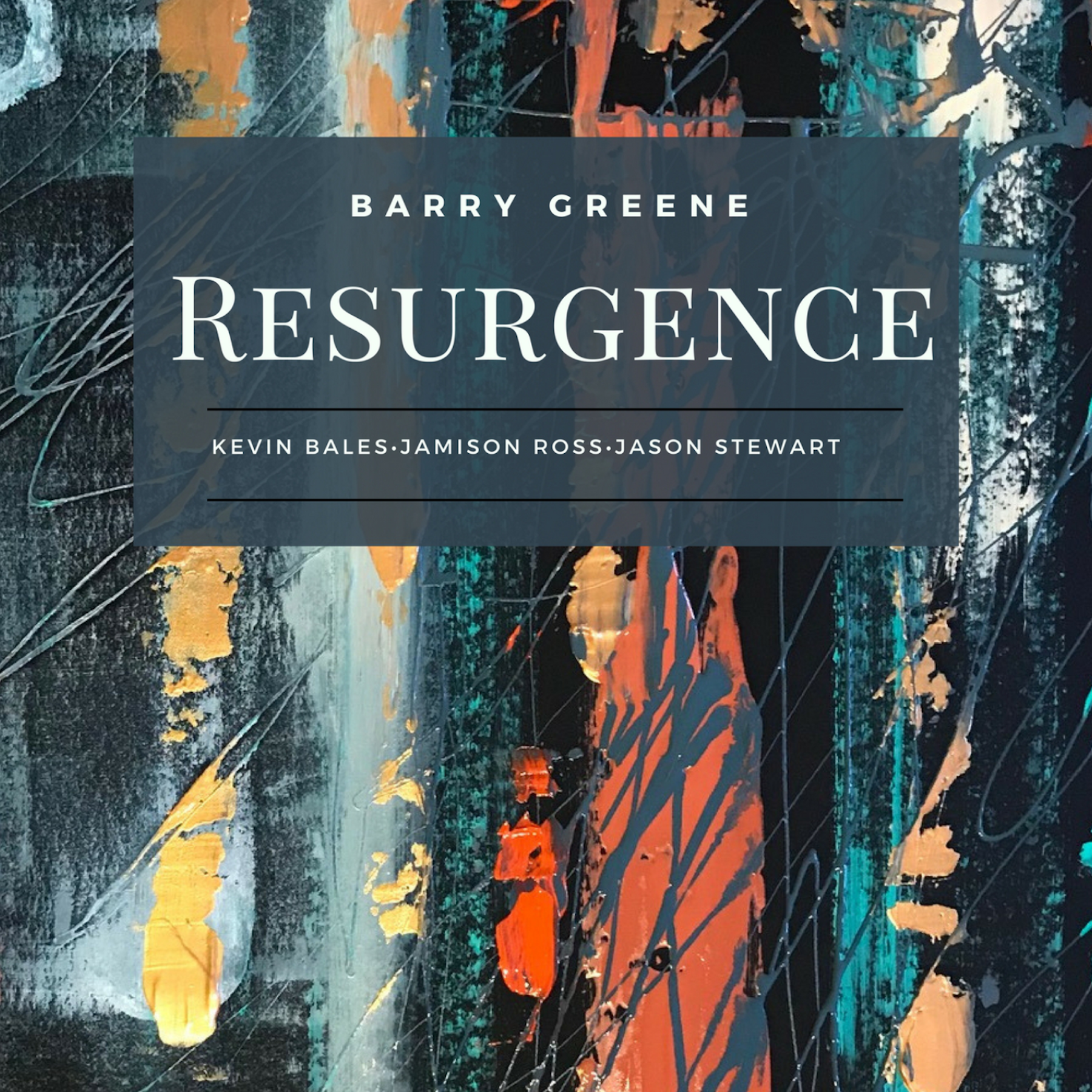 Resurgence -