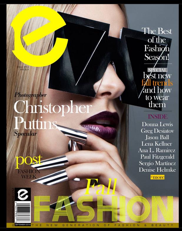 September Issue Ellements Magazine