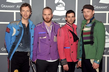 coldplay-2009-grammys1