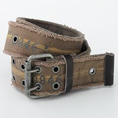 fabric-belt