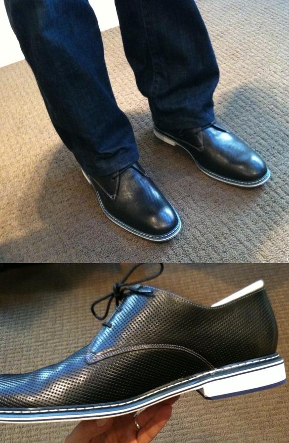 cole hann shoe